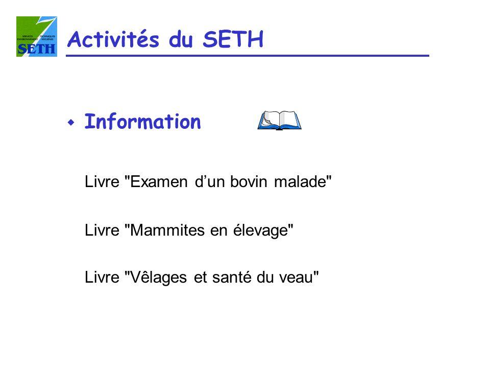 Réunion Canton de Lassay le 27-02-04