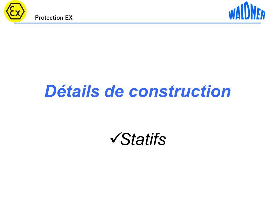 Détails de construction