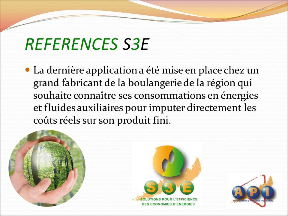 REFERENCES S3E