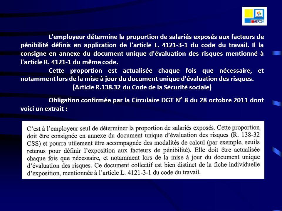 (Article R.138.32 du Code de la Sécurité sociale)