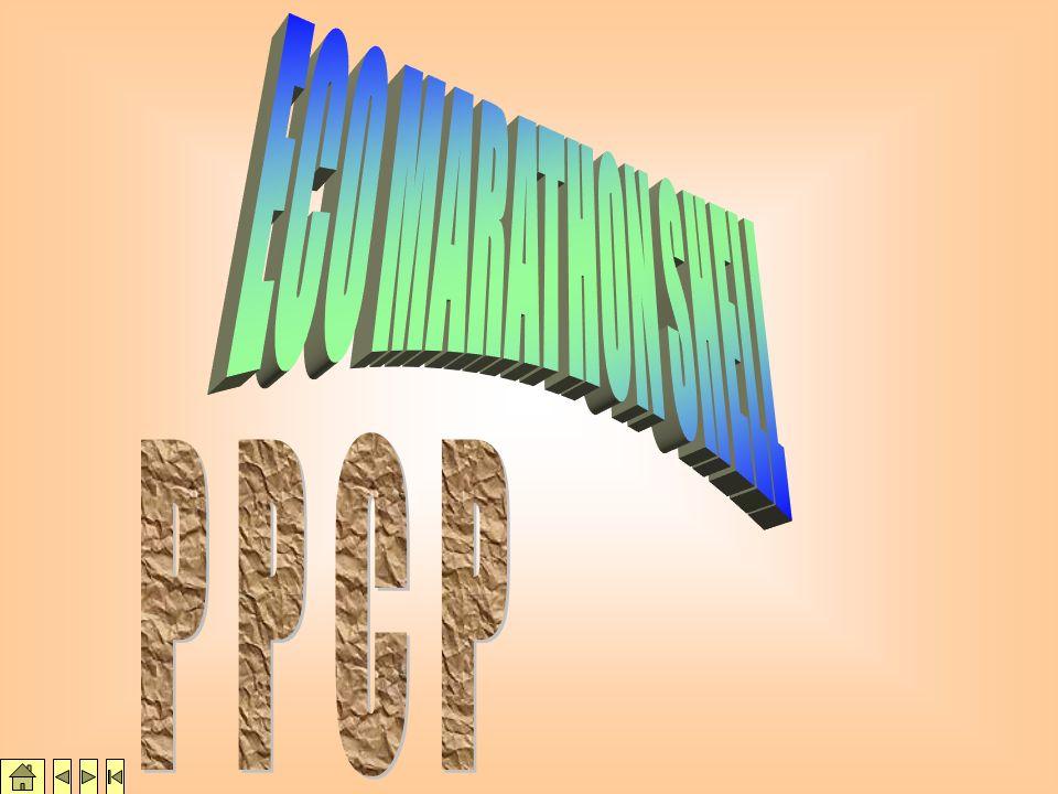 ECO MARATHON SHELL P P C P
