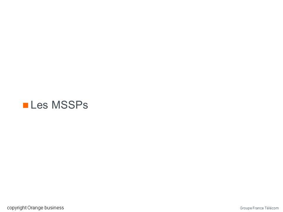 Les MSSPs