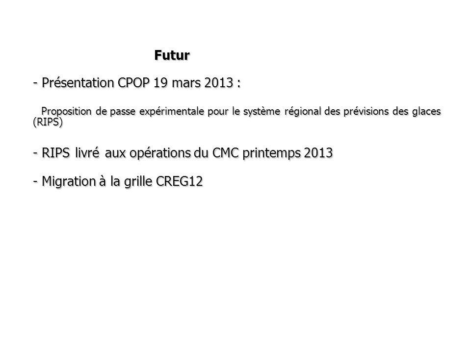 - Présentation CPOP 19 mars 2013 :