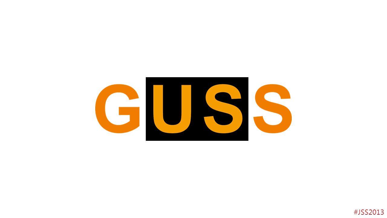 Merci au GUSS pour l'organisation de cet événement.