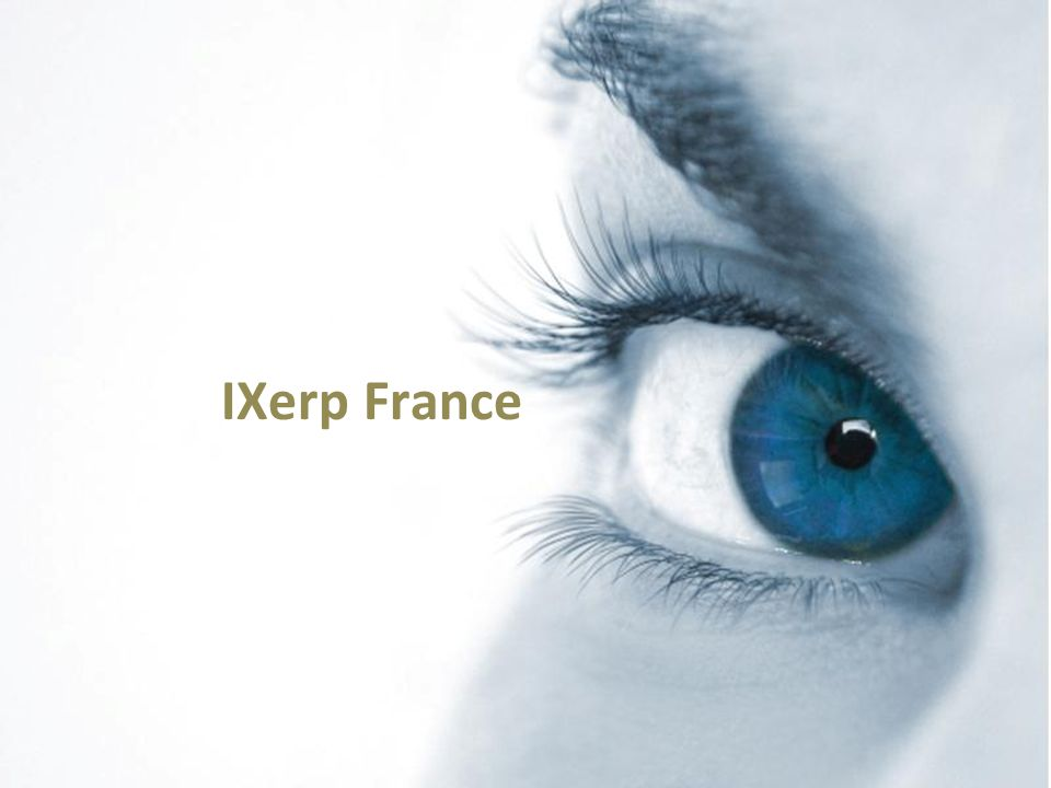 IXerp France
