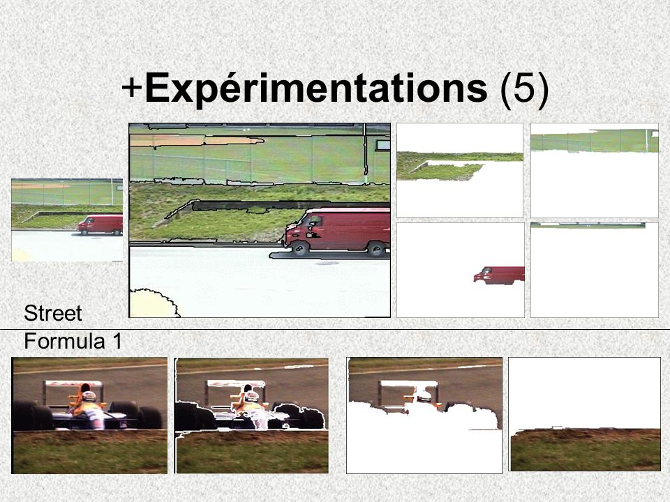 +Expérimentations (5) Street Formula 1