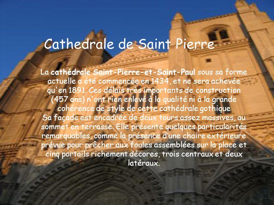 Cathedrale de Saint Pierre