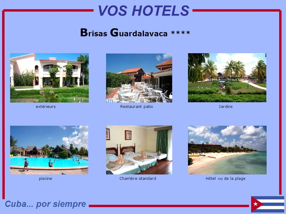 Brisas Guardalavaca ****