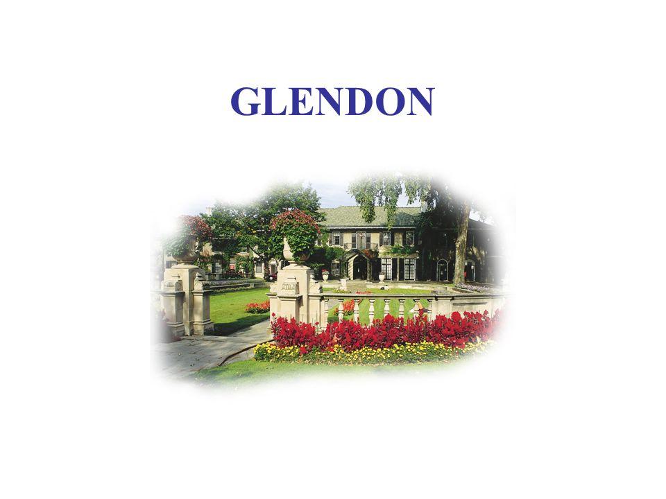GLENDON