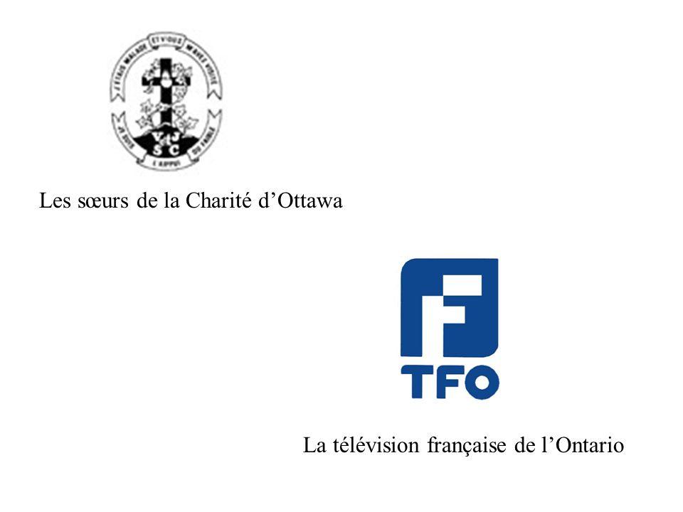 Les sœurs de la Charité d'Ottawa