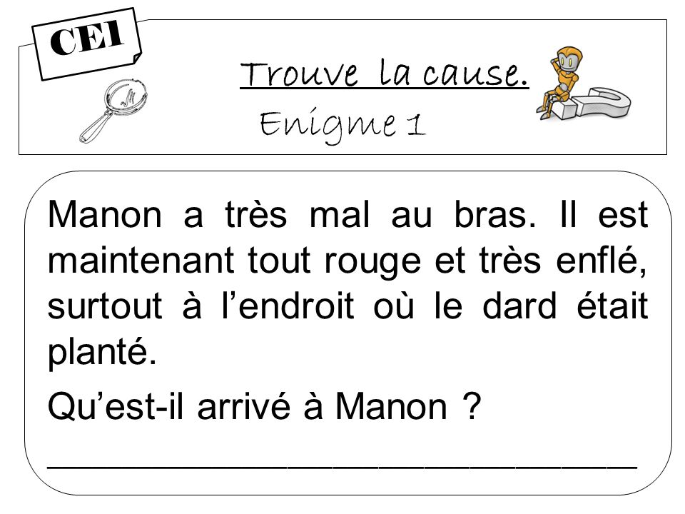 Qu'est-il arrivé à Manon