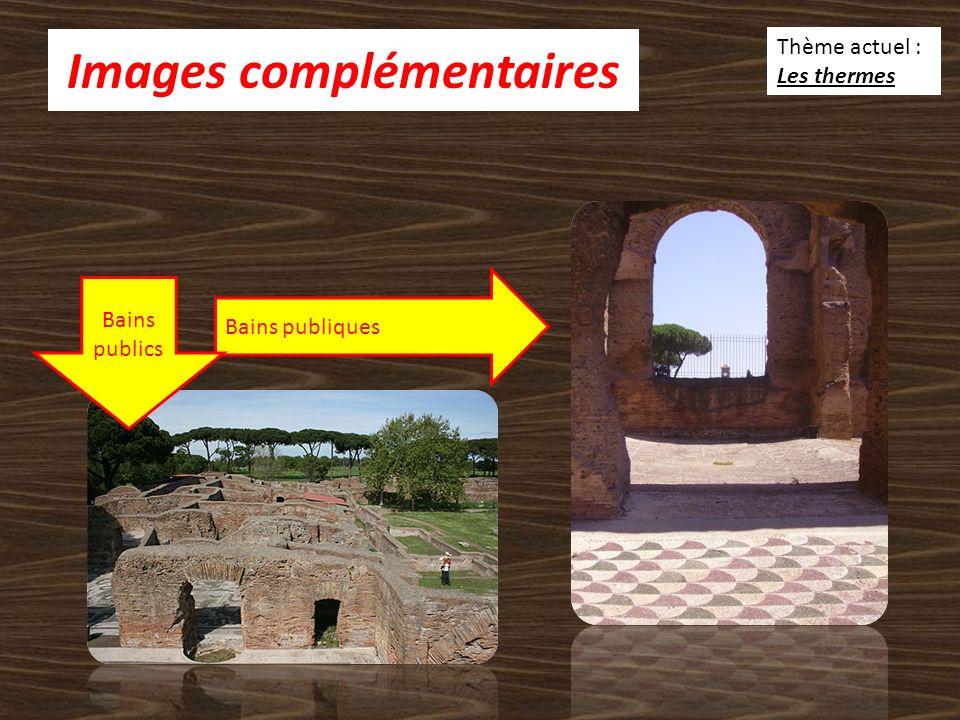 Images complémentaires