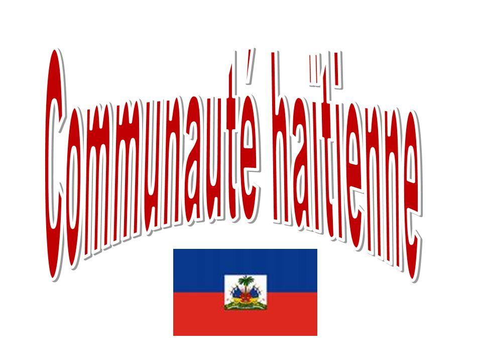 Communauté haïtienne