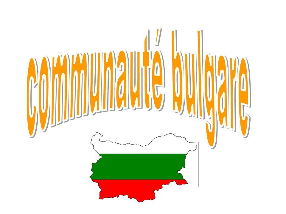 communauté bulgare