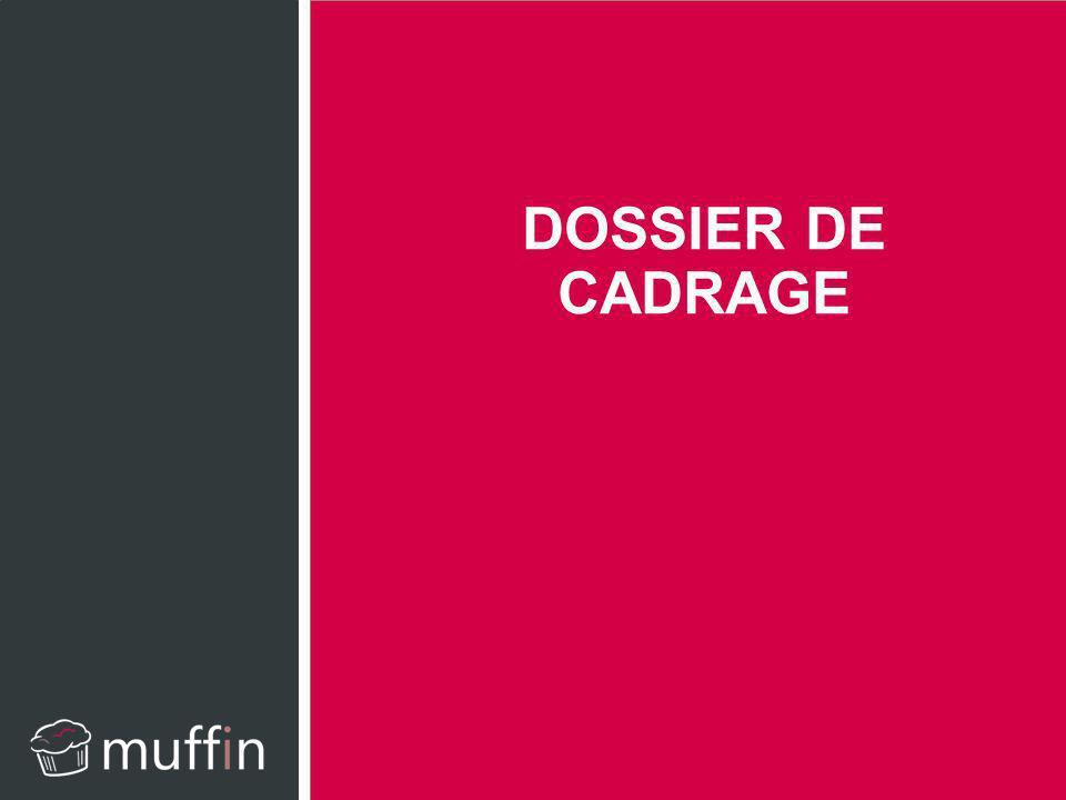 DOSSIER DE CADRAGE