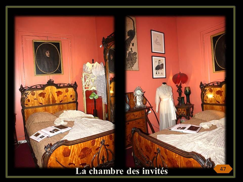 La chambre des invités 47