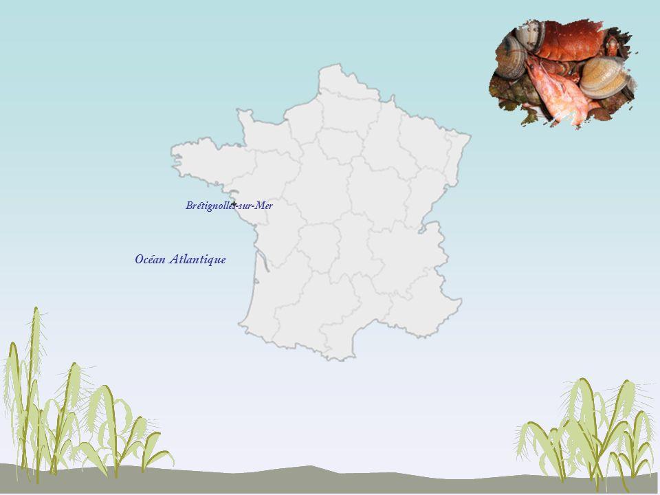 Brétignolles-sur-Mer