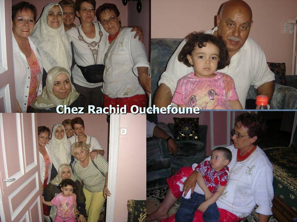 Chez Rachid Ouchefoune