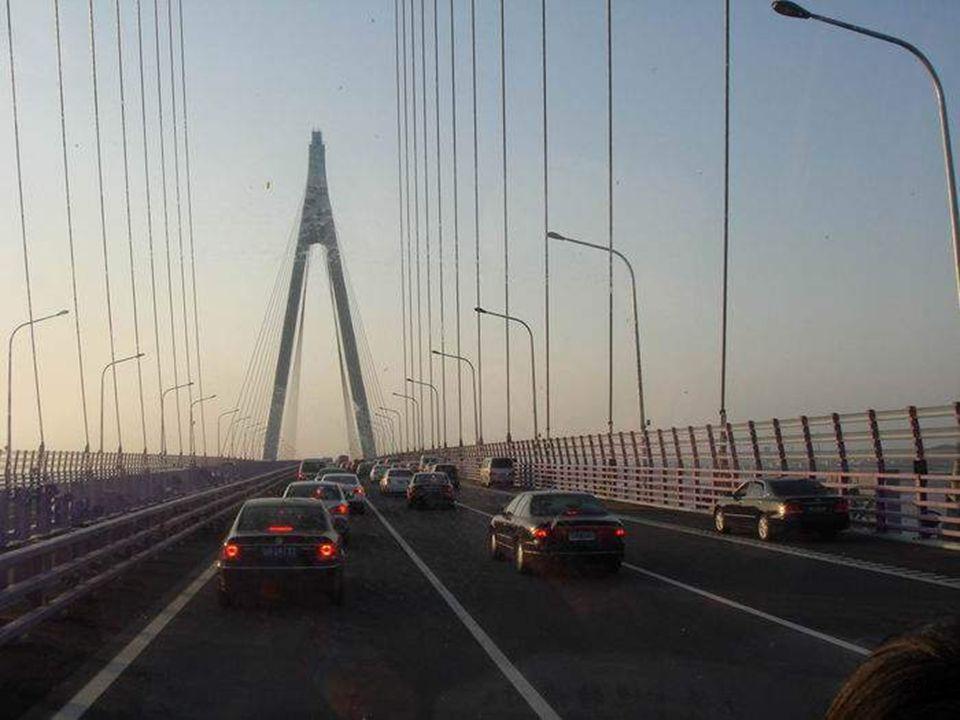 数字化大桥