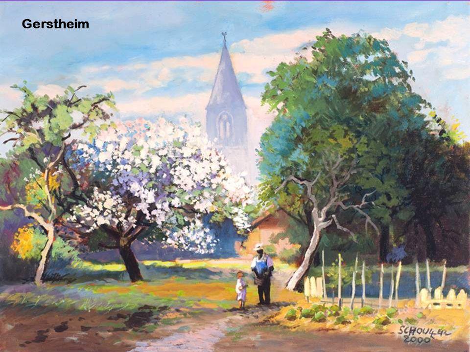 Gerstheim