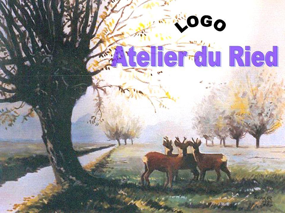 LOGO Atelier du Ried