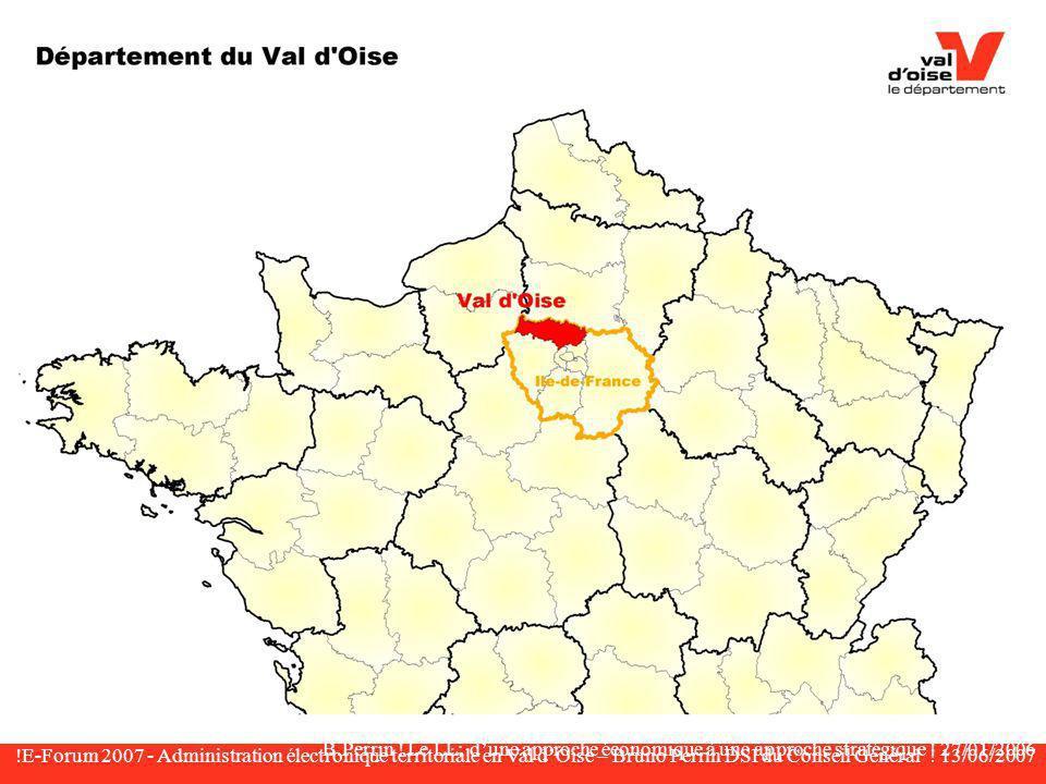 VO en France B.Perrin ! Le LL: d'une approche économique à une approche stratégique ! 27/01/2006