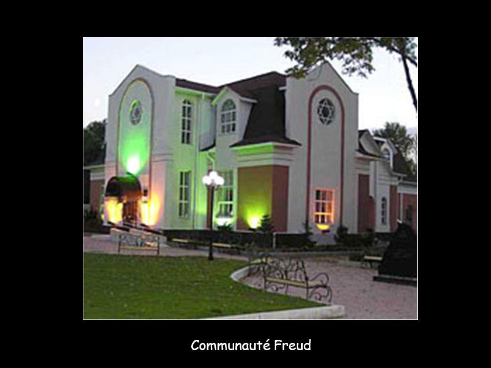 Communauté Freud