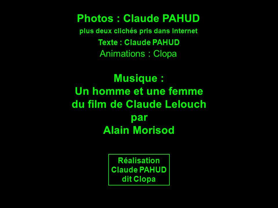 du film de Claude Lelouch