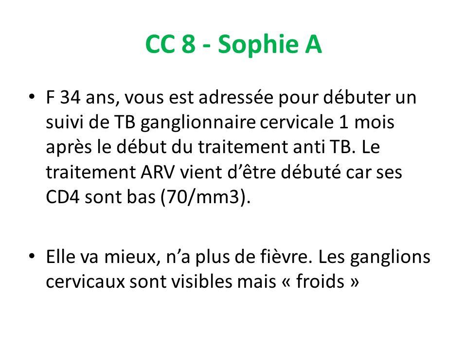 CC 8 - Sophie A