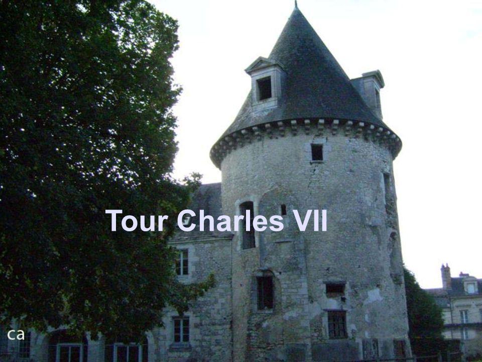 Tour Charles VII