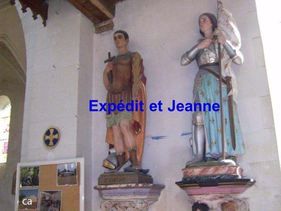 Expédit et Jeanne
