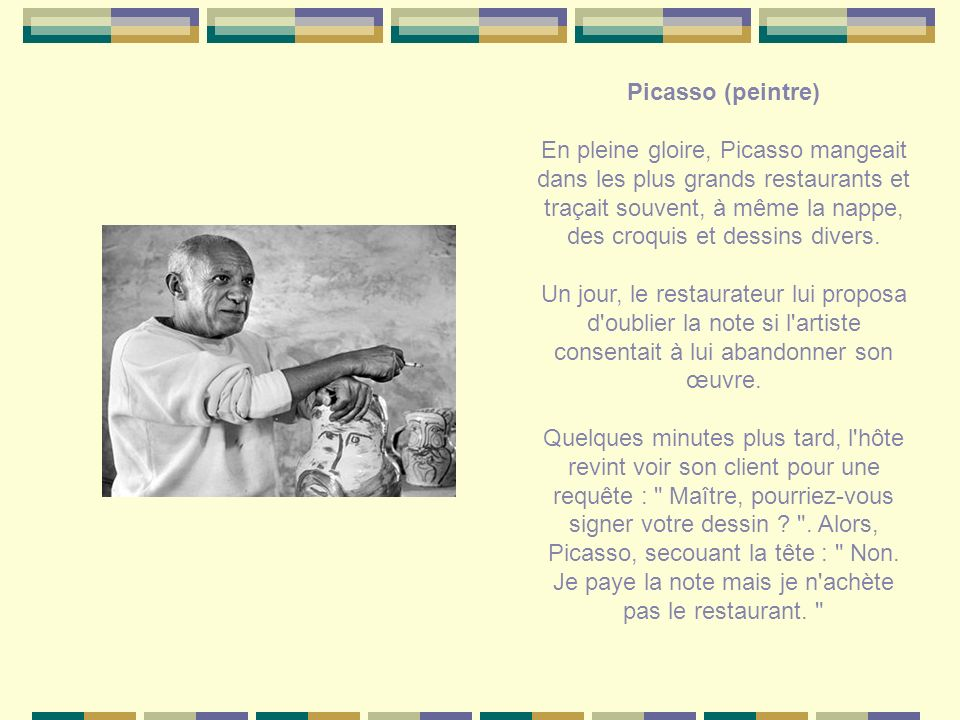 Picasso (peintre)