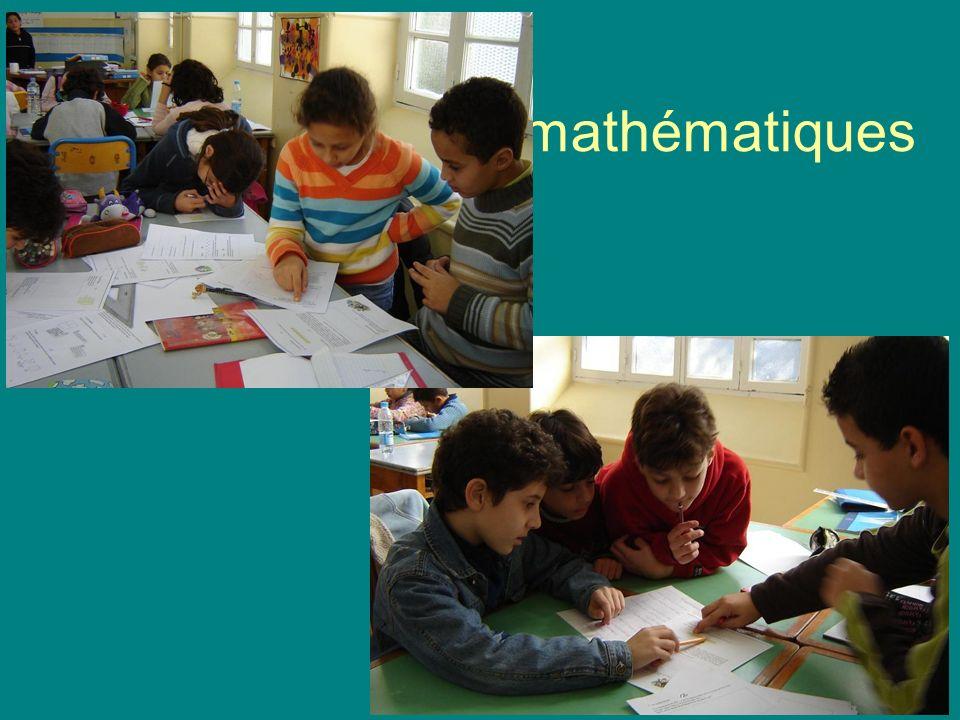 Rallye mathématiques