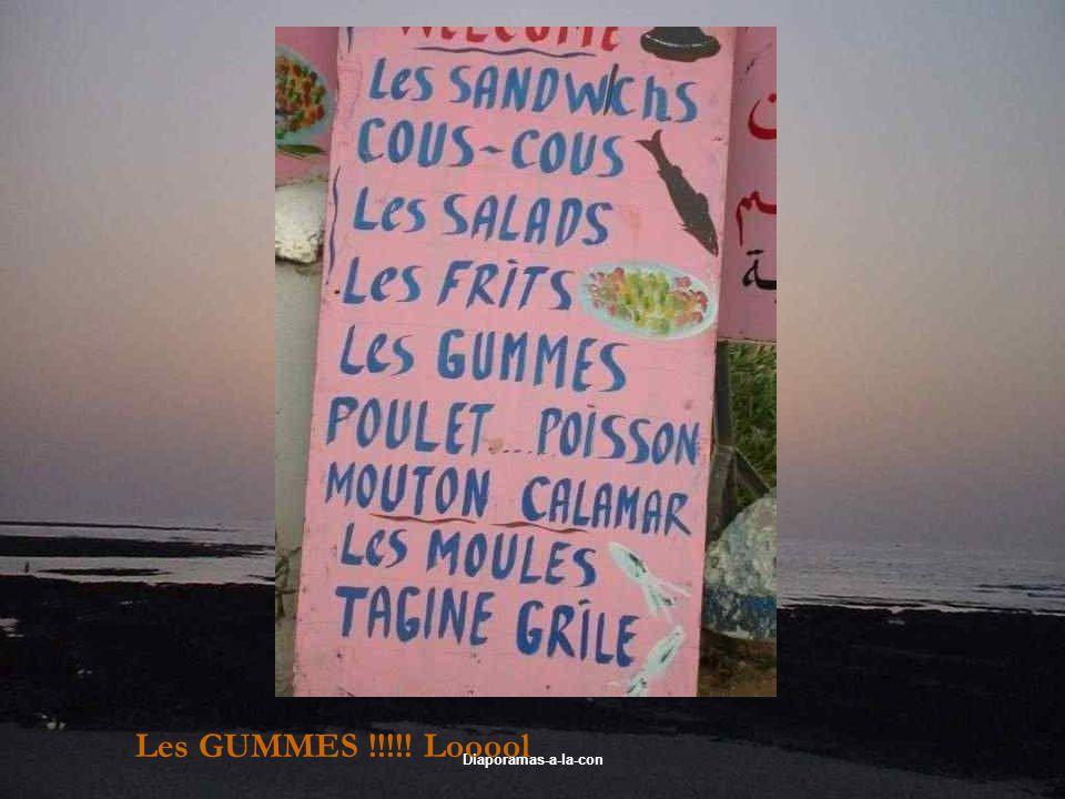 Les GUMMES !!!!! Looool Diaporamas-a-la-con