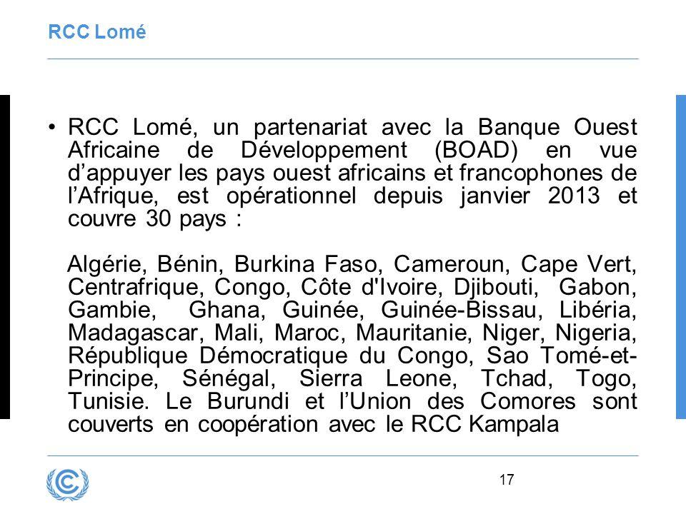 RCC Lomé