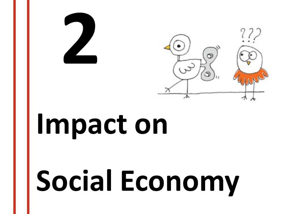 2 Impact on Social Economy