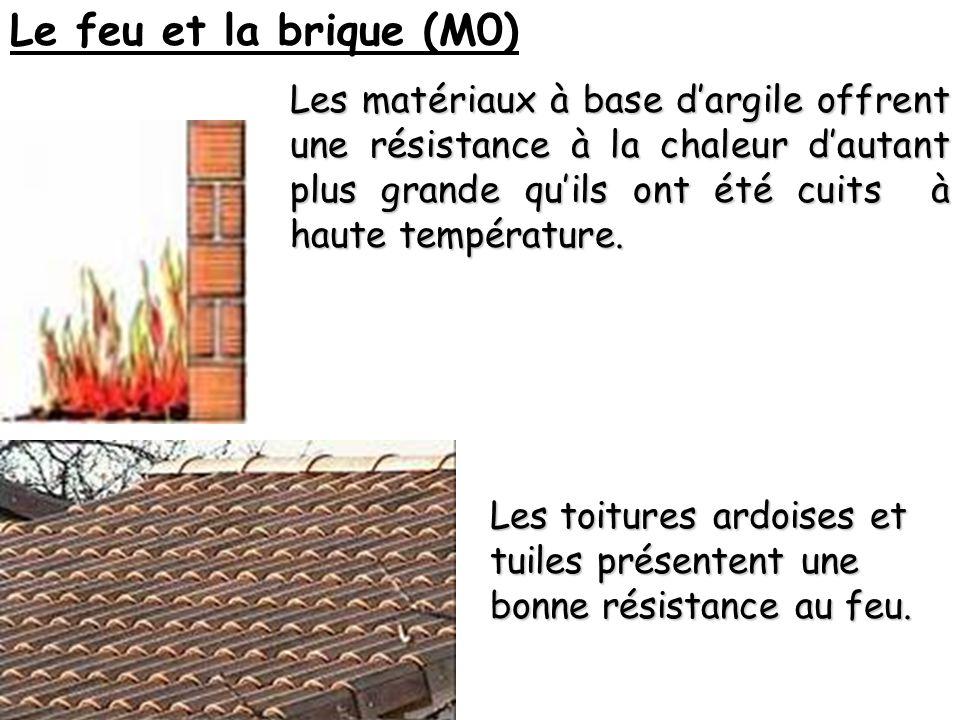 Le feu et la brique (M0)