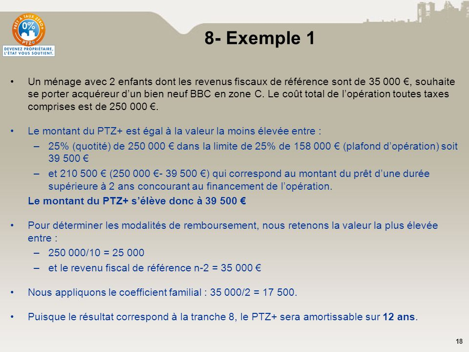 8- Exemple 1