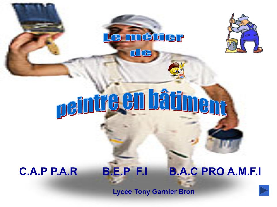 Lycée Tony Garnier Bron