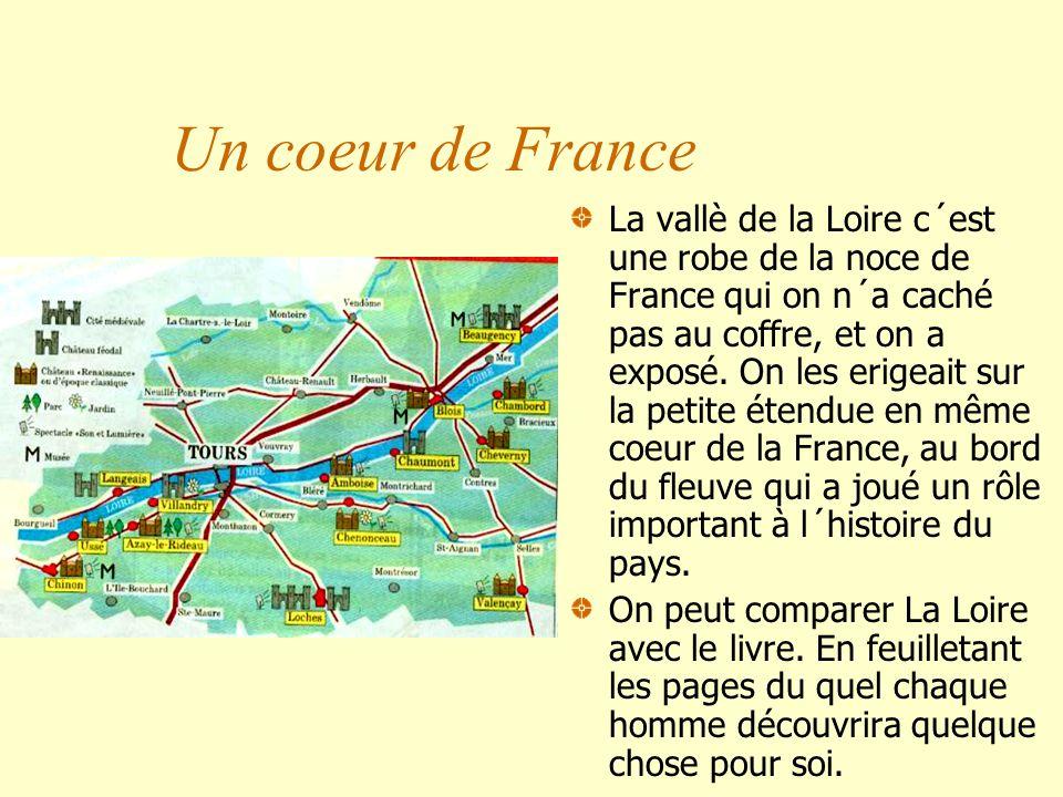 Un coeur de France
