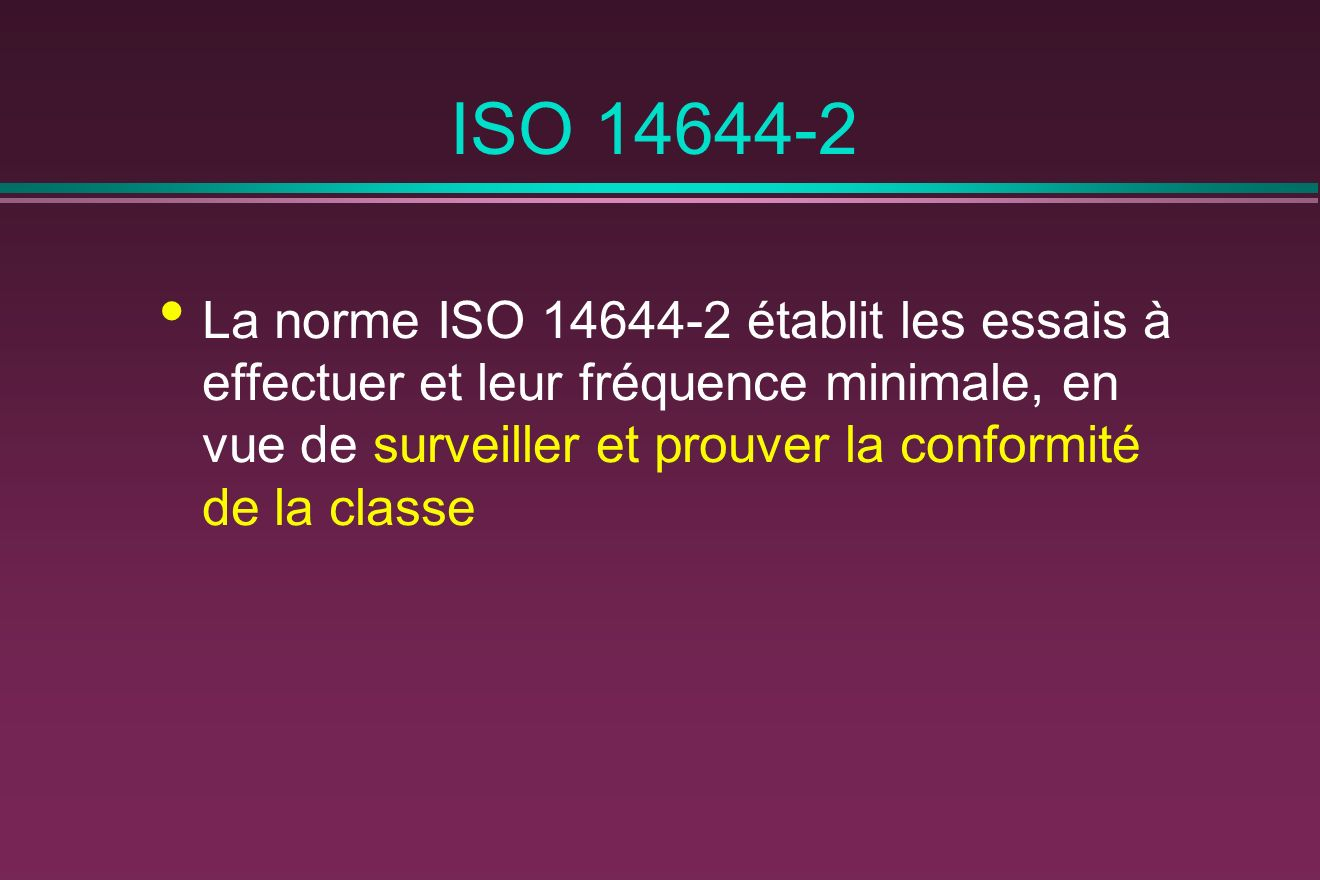 ISO 14644-2