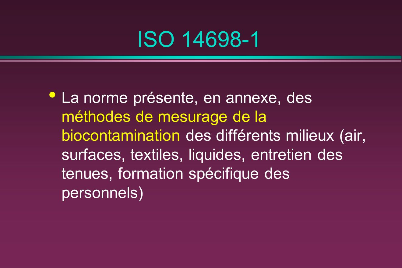 ISO 14698-1