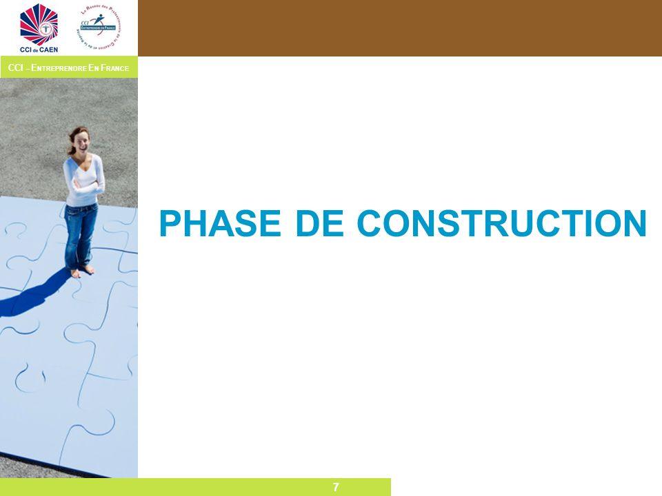 PHASE DE CONSTRUCTION Agrandir en 16 voir 18