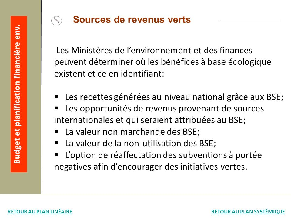 Budget et planification financière env.