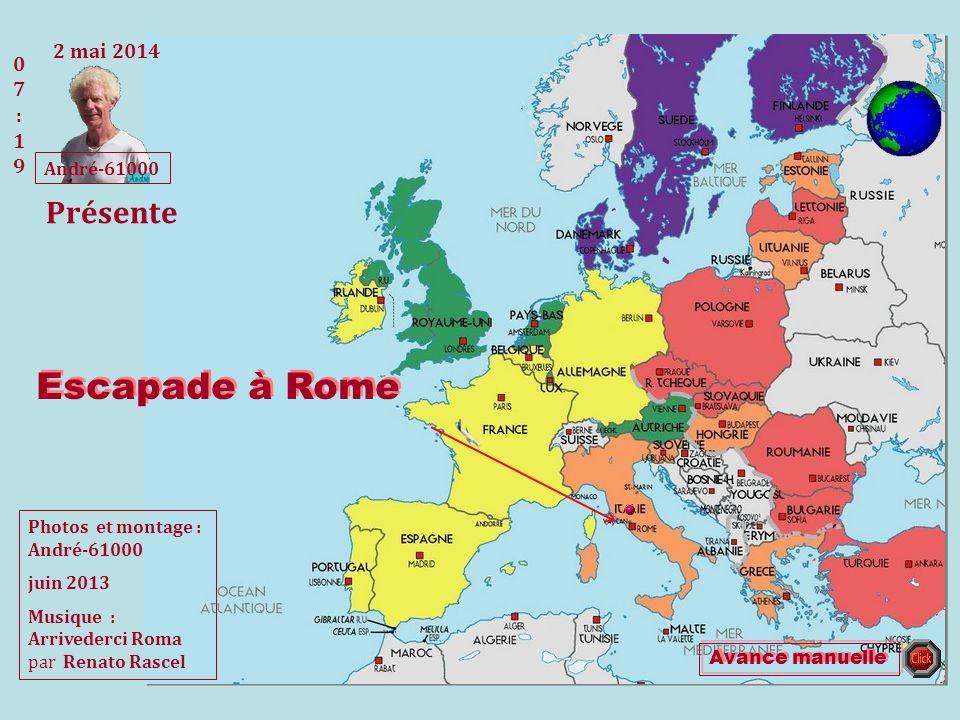 Escapade à Rome Présente 30 mars 2017 08:5008:5008:5008:5008:50