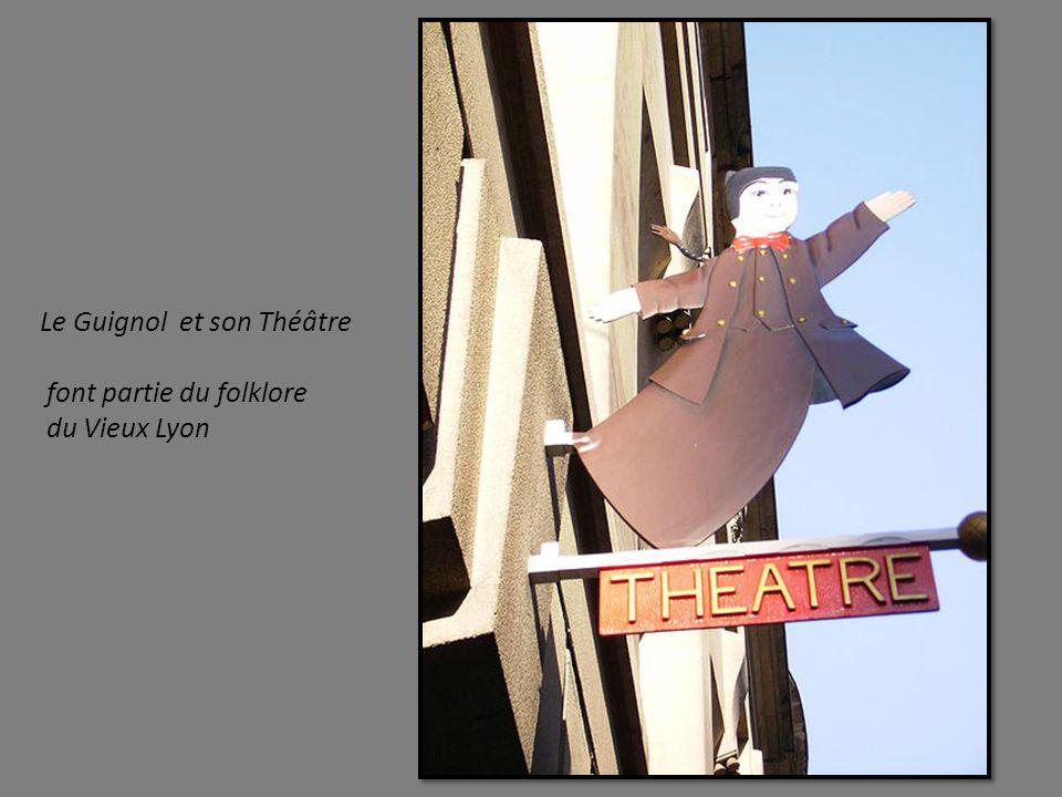 Le Guignol et son Théâtre