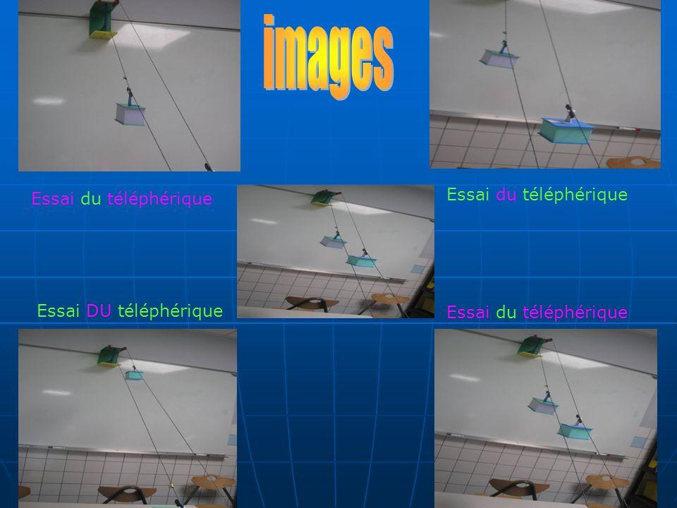 images Essai du téléphérique Essai du téléphérique