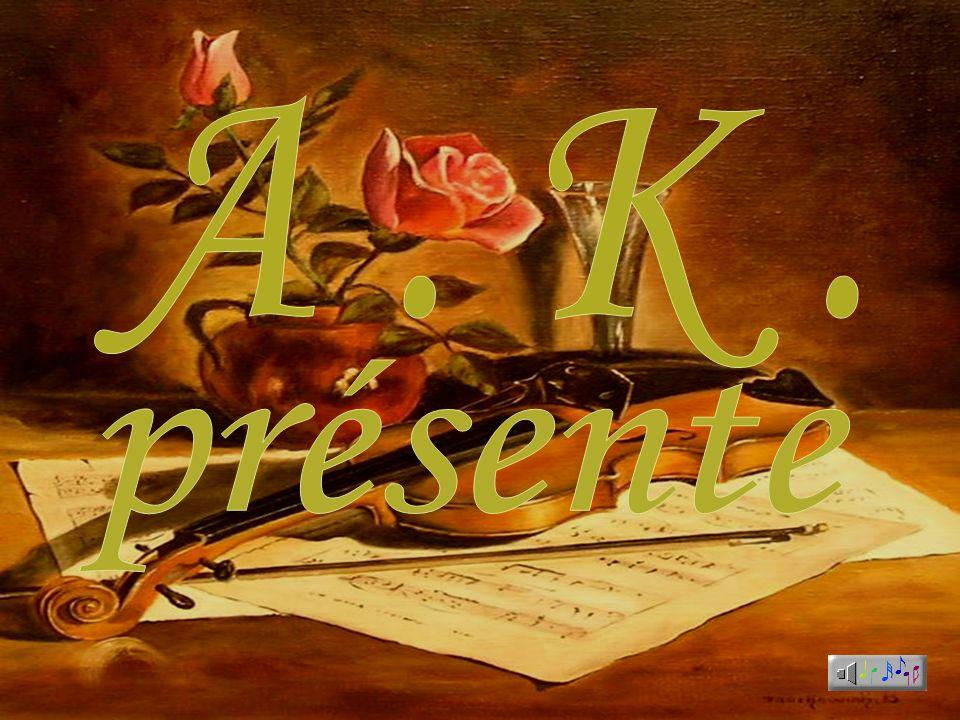 A . K . présente