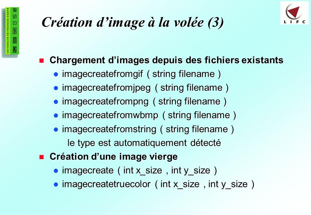 Création d'image à la volée (3)