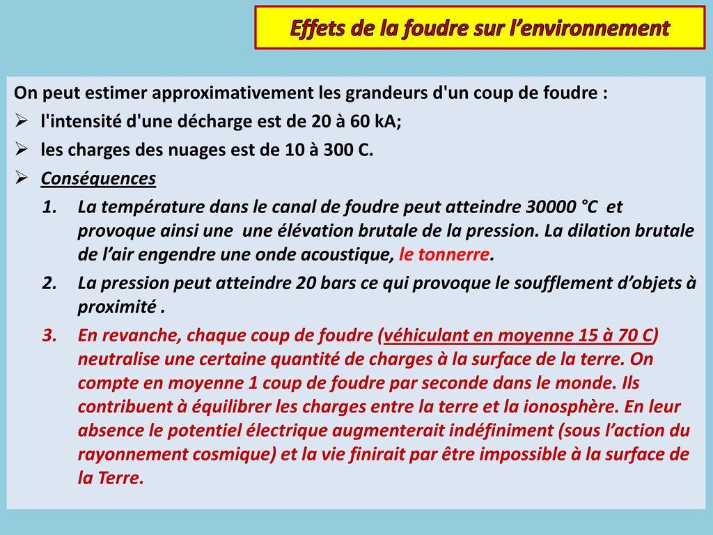 Wid itmiyizen qaren kul si qa staslentis ppt video online t l charger - Coup de foudre et consequences ...